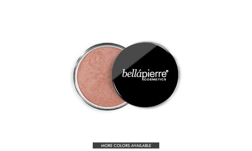 Mineral loose Bronzer Highlighter