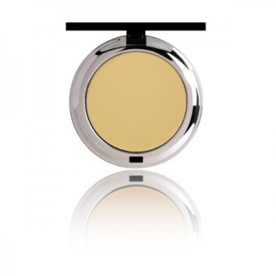 Compact Mineral Foundation - Ivory