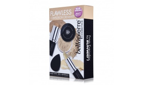 Flawless Complexion Cream Kit