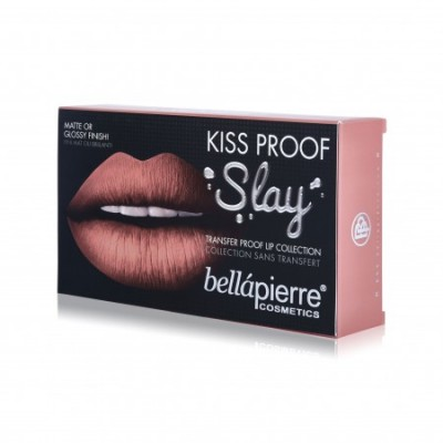 Kiss Proof Slay Kit - Incognito