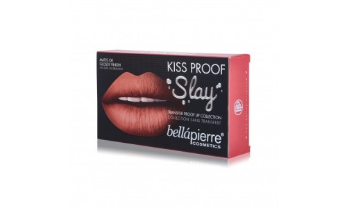 Kiss Proof Slay Kit