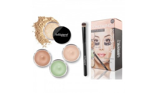 Make-up kit diversen