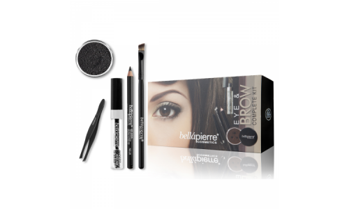 make-up kit ogen