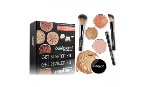 Make-up kits gezicht