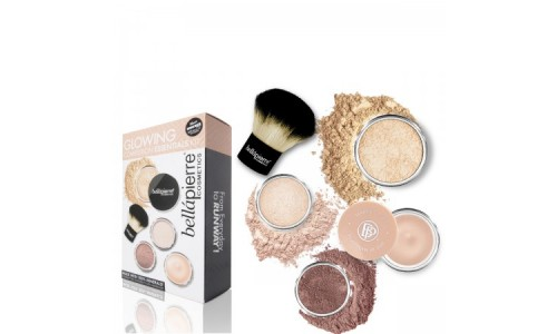 Glowing Complexion Essentials Kit