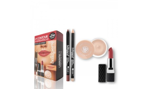 make-up kit lippen