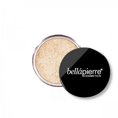 Mineral Foundation - Ivory