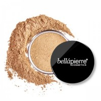 Mineral Foundation - Nutmeg