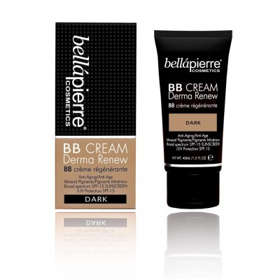 BB Cream dark