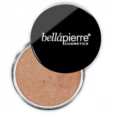 Shimmer Powder - Gold And Brown