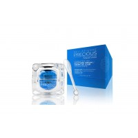 PRECIOUS SAPPHIRES- Hydrating AM Moisture Cream