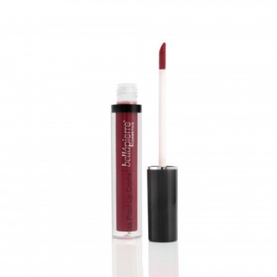 Kiss Proof Lip Crème - 40s Red