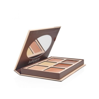 Big Contour & Highlight Cream Palette