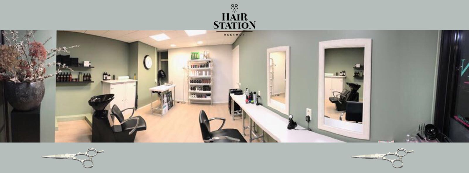 hair station winkel